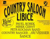 Libice country saloon 2004
